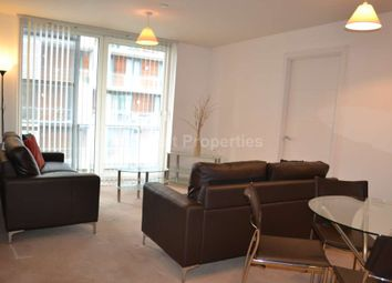 Thumbnail 2 bedroom flat to rent in Blackfriars Road, Salford