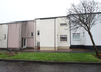 Thumbnail 3 bed terraced house for sale in Braes View, Denny, Stirlingshire