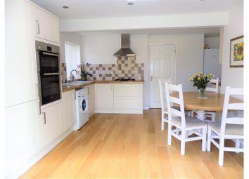 Thumbnail 2 bed semi-detached bungalow for sale in Mierscourt Close, Rainham