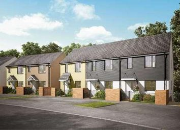 Thumbnail 2 bedroom semi-detached house for sale in St Mary's View, Tamerton Follot, Plymouth, Devon