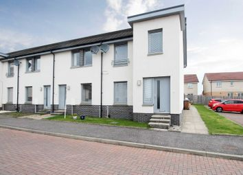 Thumbnail 3 bed property for sale in Crookston Court, Kinnaird Village, Larbert