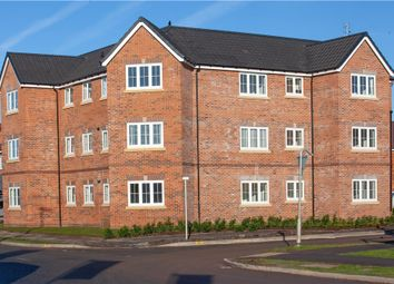 "Thumbnail 2 bedroom flat for sale in ""Bridgewater Sf - Discount To Market"" at Sophia Drive, Great Sankey, Warrington"