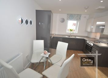 2 bed flat for sale in Ashcombe House, Meridian Way, Southampton SO14