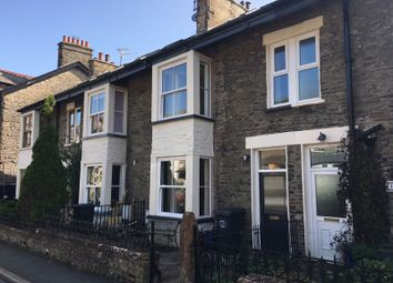 Thumbnail Terraced house to rent in Bainbridge Road, Sedbergh
