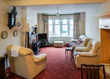 3 bed detached house for sale in Vergam Terrace, Fishguard SA65