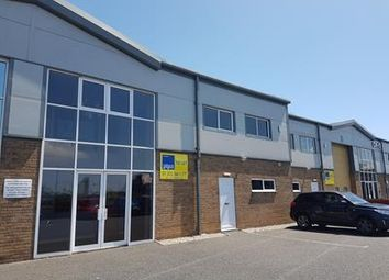 Thumbnail Light industrial for sale in Unit 4-5 Holes Bay Park, Sterte Avenue West, Poole