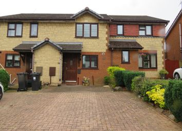 2 bed terraced house for sale in Johnson Drive, Barrs Court, Bristol BS30
