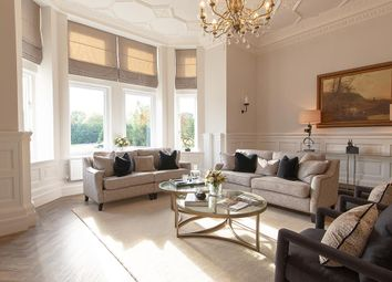 """Thumbnail 3 bedroom town house for sale in """"Three Bedroom Townhouse"""" at Wharfedale Avenue, Menston, Ilkley"""