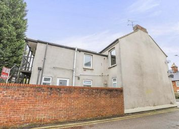 Thumbnail 1 bed maisonette for sale in Nightingale Road, Hitchin, Hertfordshire