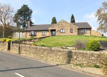 Thumbnail 3 bedroom detached bungalow for sale in Asher Lane, Pentrich, Ripley