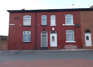 Thumbnail 3 bedroom terraced house to rent in Fairfield Road, Droylsden, Manchester