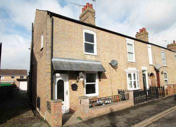 Thumbnail 3 bedroom cottage for sale in Millcroft, Soham