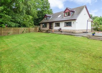 Thumbnail 6 bed detached house for sale in Kinnaber Road, Hillside, Montrose, Angus