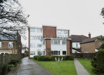 Thumbnail 2 bedroom flat for sale in The Ridgeway, Chingford, London