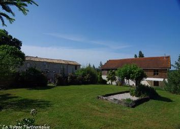 Thumbnail 9 bed property for sale in Coulx, Lot-Et-Garonne, France