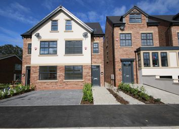 Thumbnail 4 bed semi-detached house for sale in Plot 2, Birkdale Place, 44 Warren Court