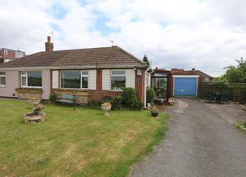 Thumbnail 2 bed semi-detached bungalow for sale in 19, Rydal Close, Allesley, Coventry, West Midlands