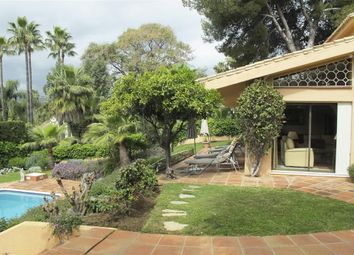 Thumbnail 3 bed villa for sale in Marbella, Málaga, Spain