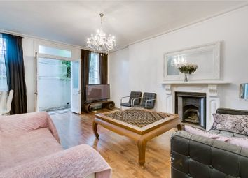 Thumbnail 3 bedroom flat for sale in Warwick Road, London