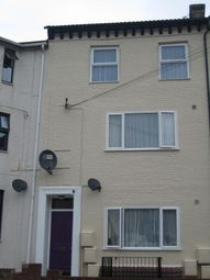 Thumbnail 1 bedroom flat to rent in Bellevue Road, Southampton