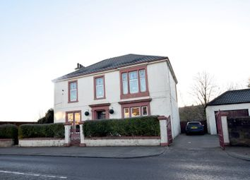 Thumbnail 3 bed property for sale in Burnbank Street, Coatbridge