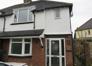 3 bed semi-detached house for sale in West Park Road, Maidstone ME15