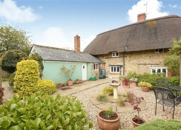 Thumbnail 3 bed cottage for sale in Great Coxwell, Faringdon