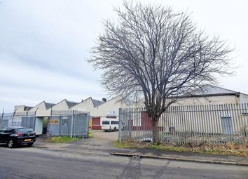 Thumbnail Land for sale in Longford Avenue, Kilwinning