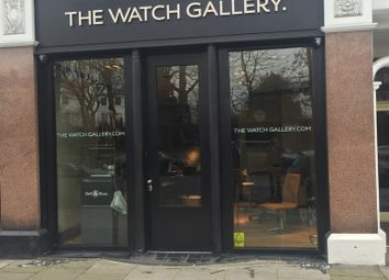 Thumbnail Retail premises to let in Rose Square, Fulham Road, London