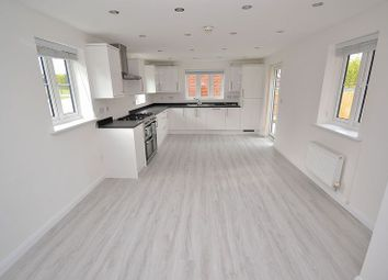 Thumbnail 4 bed detached house for sale in Corfe Road, Pitstone, Leighton Buzzard
