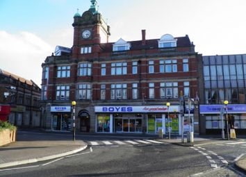 Thumbnail 2 bed flat to rent in Nottingham Road, Ripley, Derbyshire