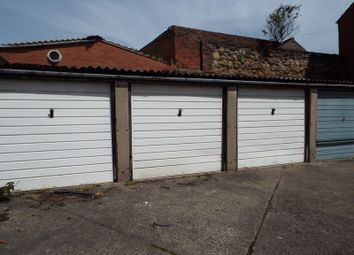 Thumbnail Parking/garage to rent in Frank Place, North Shields