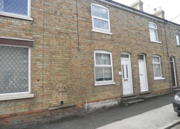 Thumbnail 2 bed terraced house for sale in Rock Road, Oundle, Peterborough