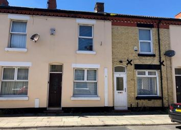 Thumbnail 2 bed terraced house for sale in Whittier Street, Liverpool