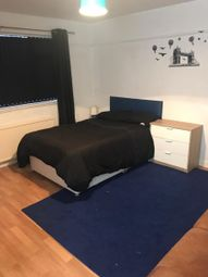 Thumbnail Room to rent in Princess, Road, Withington