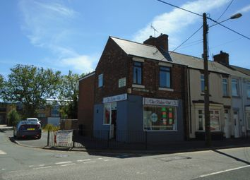 Thumbnail Retail premises for sale in North Road East, Wingate