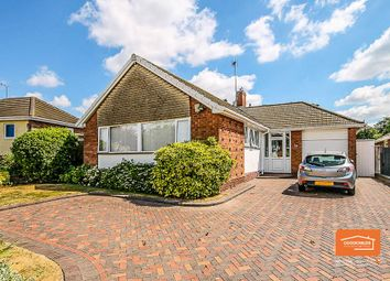 Thumbnail 3 bed detached bungalow for sale in Norman Road, Walsall