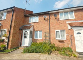 Thumbnail 2 bed terraced house for sale in Jenner Mead, Chelmsford