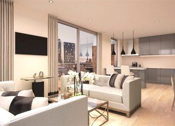 Thumbnail 3 bed flat for sale in Kings Cross Quarter, 130-154 Pentonville Road, London