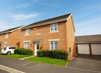 Thumbnail 4 bed detached house for sale in Maddren Way, Middlesbrough, North Yorkshire