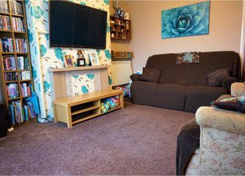 Thumbnail 2 bedroom semi-detached house for sale in Salters Road, Exeter