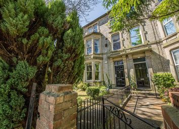 Thumbnail 2 bed flat to rent in Eslington Terrace, Jesmond, Newcastle Upon Tyne