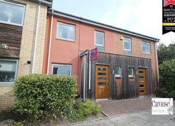 Thumbnail 3 bedroom terraced house to rent in Seasons Edge, September Courtyard, Gateshead, Tyne & Wear
