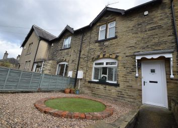 Thumbnail 2 bed terraced house to rent in 6 Staups Lane, Stump Cross, Halifax