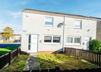 2 bed semi-detached house for sale in Windsor Path, Larkhall, South Lanarkshire ML9