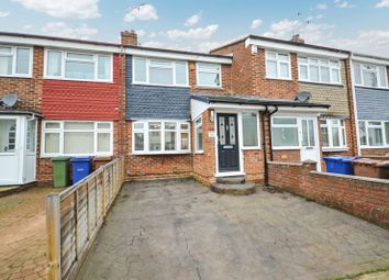 Thumbnail 3 bed terraced house for sale in Gideons Way, Stanford-Le-Hope