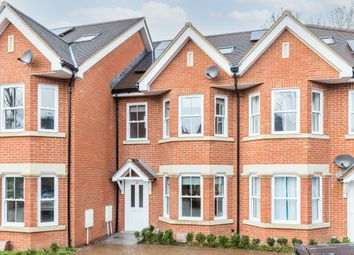 4 bed terraced house for sale in Rocklands Drive, South Croydon CR2