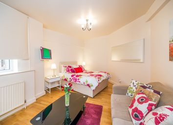 Thumbnail Studio to rent in Chelsea Cloisters, Knighstbridge
