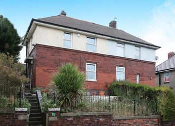 2 bed semi-detached house for sale in Pollard Crescent, Sheffield, South Yorkshire S5