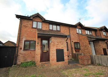 2 bed end terrace house for sale in Chatfield Drive, Guildford GU4